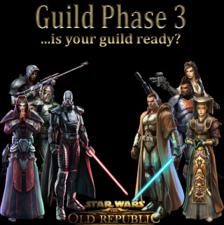 Guild Phase 3