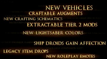 swtor-patch 1.2-new content