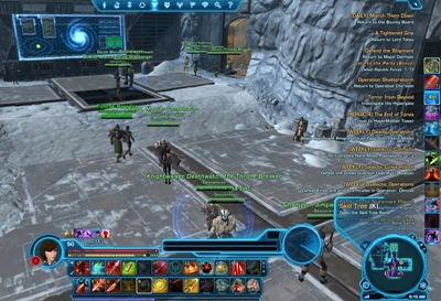 Guild screenshot2