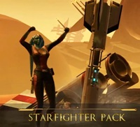 Starfighter packs