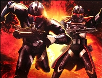 Marines of the Empire