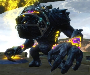 Rancor mount PVP reward