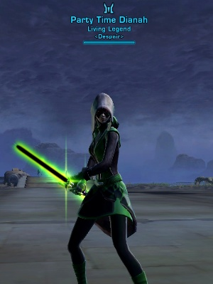 pretty little sith screenshot