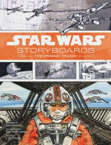 star wars storyboards1