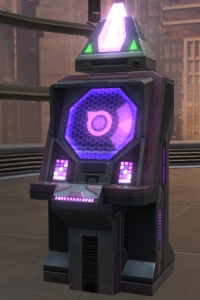 slot machine-swtor