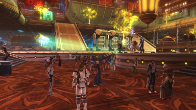 ebon hawk dance party1