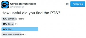 CRR poll1 result